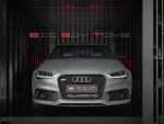 Big Boy Toyz Wallpaper - Audi RS6 Avant 2016