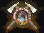 Indian Motorcycle Logo Tomahawks