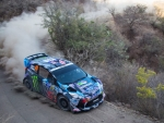 Ken Block Ford-Fiesta