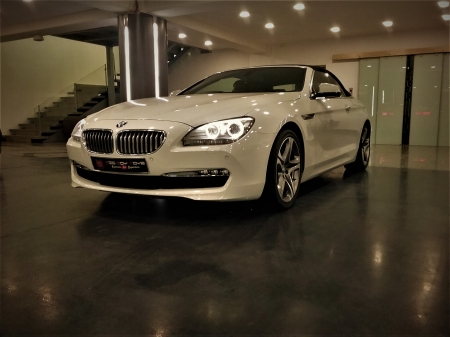Bmw 650i - convertible, 7series, bmw, 6series