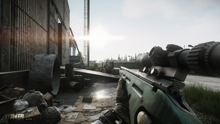 Escape From Tarkov Other Video Games Background Wallpapers On