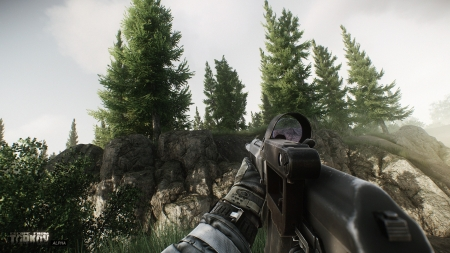 Escape From Tarkov - Other & Video Games Background