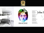 John LENNON Remember Imagine