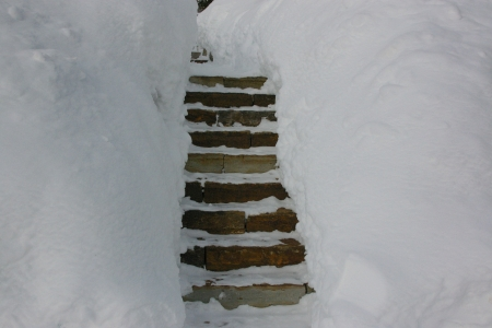 Steps in Teton Village, Wyoming - Hot Tubs, Recreation, Scenic, Skiing, Vacation