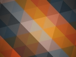Tiled triangles