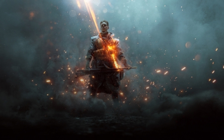 Battlefield 1 Dlc They Should Not Pass Other Video