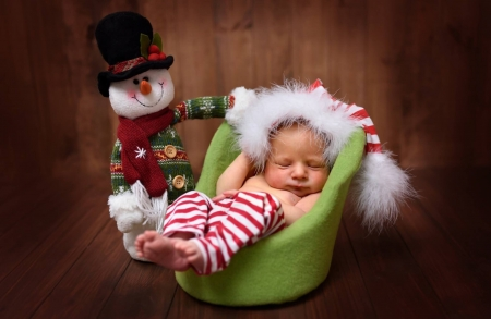 Christmas Baby Other People Background Wallpapers On Desktop