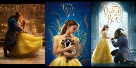 Comments On Beauty And The Beast 2017 Movies Wallpaper Id