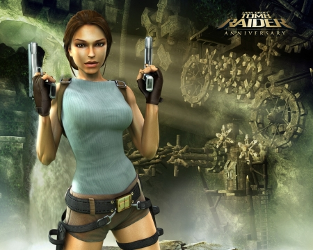 Tomb Raider - open world, gaming, Tomb Raider, video game, game