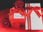 Red Gift ♥