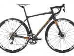 Giant's 2017 Contend SL Disc Bicycle