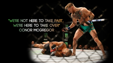 conor mcgregor martial arts sports background wallpapers on