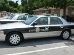 SHP Ford Crown Victoria