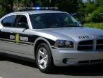 NCSHP Dodge Charger