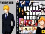 GTA Bleach Parody