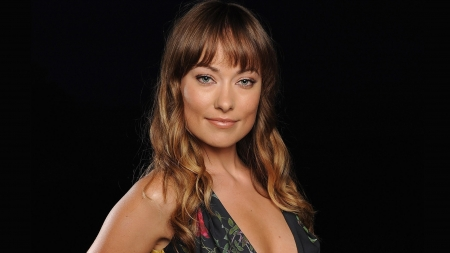 Olivia Wilde - babe, model, actress, director, producer, lady, activist, woman