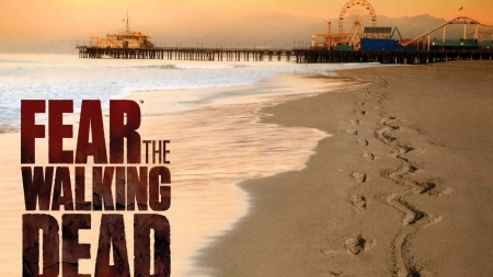 Fear the Walking Dead - TV Series & Entertainment Background