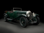 1927 Bentley Tourer