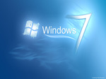 Wallpaper 141 - Windows 7