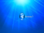 Wallpaper 153 - Windows 7