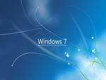Wallpaper 166 - Windows 7