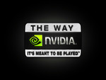 nVidia - The Way It Was Meant to Be Played