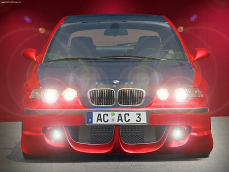 ac - bmw, car, mj90
