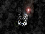Decepticon Mask