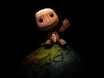 Little Big Planet  (Cute!)