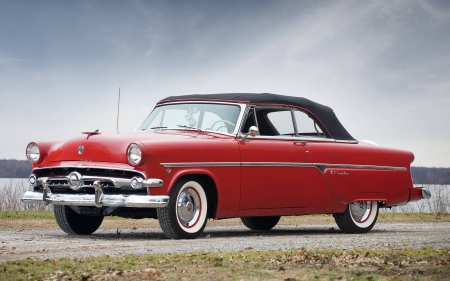 old Chevy - cool, fun, Chevrolet, car