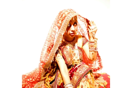 Kanchan Bagari bride wallpaper - Kanchan Bagari, bride, bollywood, wallpapers
