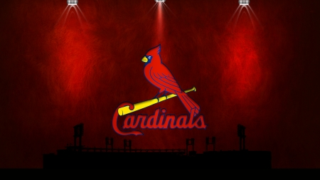 2017 Cards @ Busch - cardinals, busch, redbirds, st louis, baseball