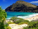 Hawaii Parks and Beaches