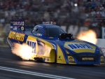 2016 Nhra Funny Car Champion   (  Ron Capps)