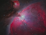 At the Heart of Orion