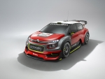 citreon c3 wrc concept
