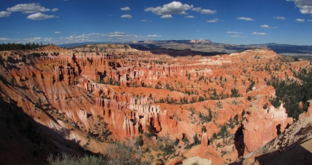 Bryce Canyon in Summer - Canyons, National Parks, Nature, Mountains, Photography, Deserts