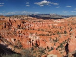Bryce Canyon in Summer