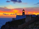 Cape St. Vincent, Portugal