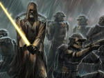 The Art & Making Of Star Wars: The Force Unleashed