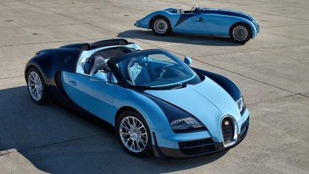2013 Bugatti F - photo, beautiful, Bugatti, 2013, cars, photography, automobile, auto, wide screen