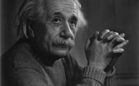 Albert Einstein - thinker, German, physics, genius, theoretical physicist, theory of relativity, Albert Einstein
