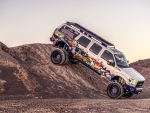 2005 Ford Excursion 6 Door Addiction Offroad