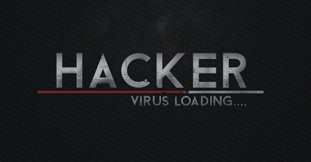 Virus loading - technology, hacker, black, darknet, loading, beautiful, computer, virus