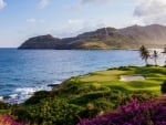Kauai Lagoons Golf Club,Hawaii