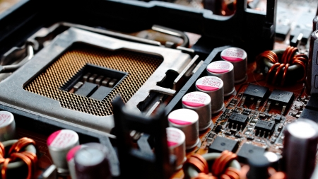 Motherboard - gaming, tech, HD, electronics, Motherboard, IT