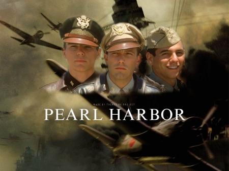 Watch Pearl Harbor 2001 Online