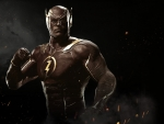 Flash Injustice 2