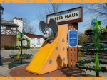 Cheese Haus Mouse