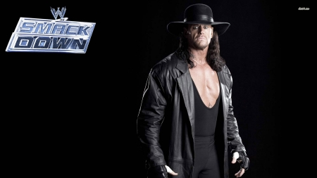 the undertaker - wrestler, man, wwe, undertaker